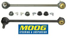 Moog Set of 2 Front Sway Bar Links Fits Equinox Terrain 2012-2008