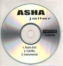 (690K) Asha, Jailer - DJ CD