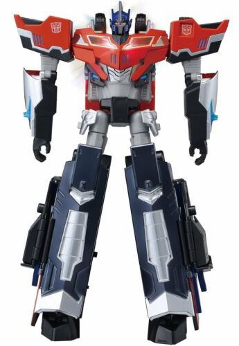 Takara Tomy Transformers TAV33 Optimus Prime Supreme Mode Robot figure Japan ATH
