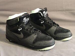 Details about Men's Sz 12 Nike Air Dunk Revolution QS Glow In The Dark Loverution 623448 001