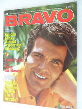 1 x Bravo - Heft Nr. 49 - Jahrgang 1970 - komplett - Zustand  gut