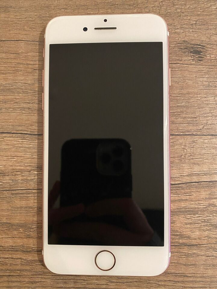 iPhone 7, 256 GB, pink