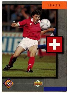 Helventia-UD15-World-Cup-Postcard-Eng-Ger-1994-Upperdeck-Football-Card-C643