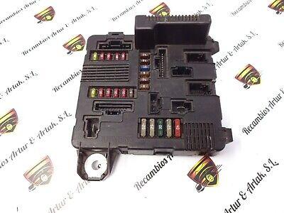 RENAULT MEGANE UNDER BONNET FUSE BOX 8200262385A- S118399300 E for sale  online   eBay