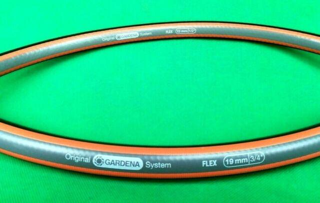 GARDENA Classic Schlauch 1//2/'/' 13 mm 18 m ohne Systemteile