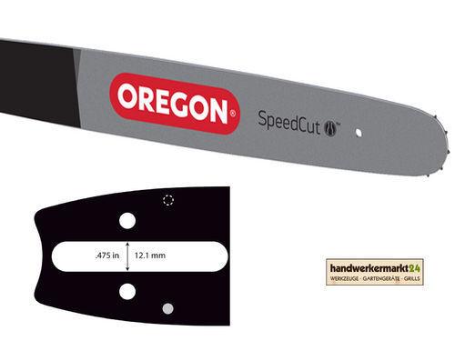 """OREGON Führungsschiene SpeedCut 95 15/"""" 38 cm .325/"""" 1,3 mm 150TXLGD025"""