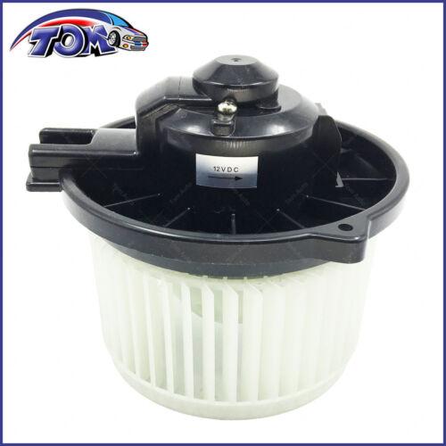 Brand New Durango Odyssey Rear Ac Fan Heater Hvac Blower Motor