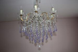 Kronleuchter Aus Murano Glas ~ Großhandel weißes durchgebranntes murano glas leuchter licht