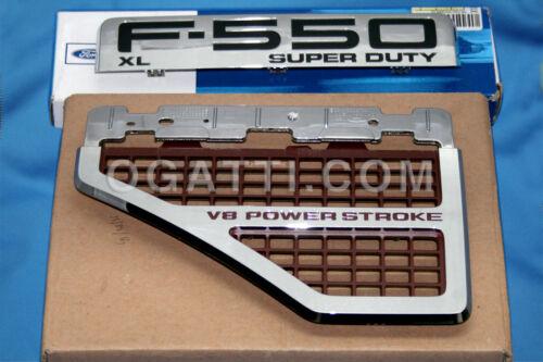 BRAND NEW OEM FORD VENT KIT F550 XL SUPER DUTY LH SIDE 08-10 #8C3Z-16228-B