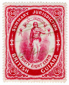I-B-British-Guiana-Revenue-Summary-Jurisdiction-48c-1887