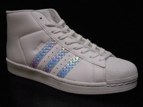 Adidas Número 5 Modelo Cg3595 Nuevo J Pro Blanco Zapato Zapatillas Niña 6 OSaArWBOq