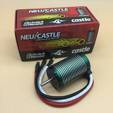Castle Creations Neu-Castle 1512 1Y 1/8 Brushless Motor (2650kV) BRAND NEW SALE!