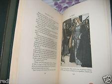 """""""Roman Tristan Iseut"""" par Bédier Plein Cuir Ill Robert ENGELS Ed Piazza Dédicace"""