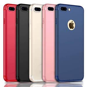 Luxury-Ultra-Thin-Slim-Silicone-TPU-Soft-Case-Cover-Apple-iPhone-10-8-7-Plus-6-5