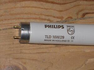 2019 DernièRe Conception Philips Tld 16w/29 Made In Holland Tl-d 16 W 29 Produits De Boulangerie Boulanger 73 73,3 73,4 Cm-afficher Le Titre D'origine
