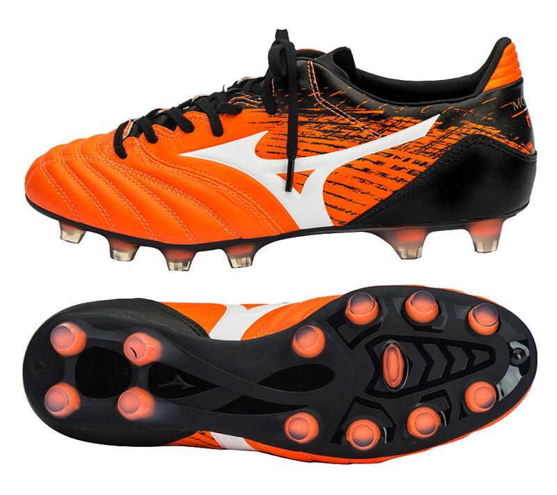 Mizuno Morelia Neo KL MD P1GA175454 Soccer Cleats Football scarpe stivali
