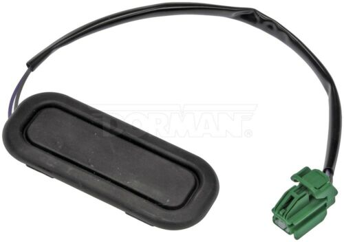Tailgate Release Switch Dorman 901-147