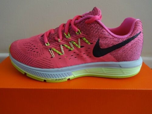 Nike 10 ginnastica Scarpe Scarpe New Vomero Womens da 717441 603 Sneakers Air Box Zoom E6nF0HqxF