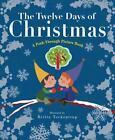 Twelve Days of Christmas von Britta Teckentrup (2016, Gebundene Ausgabe)