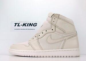 0d9ead348a987e Nike Air Jordan 1 Retro High OG Guava Ice Sail 555088-801 Msrp  160 ...