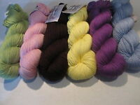 Cascade Venezia 70% Merino/30% Silk Yarn - 7 Colors