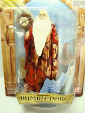 Harry Potter 2001 Headmaster Dumbledore Sorcerers Stone Action Figure