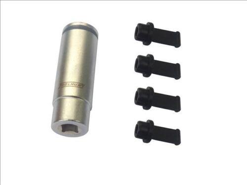 Tool Hub 9669 PSG Diesel Engine Glow Plug Insert Socket Set 6 Piece Removal