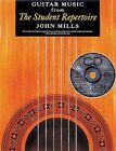 Guitar Music from the Student Repertoire with CD (Audio) von John Mills (1997, Taschenbuch)