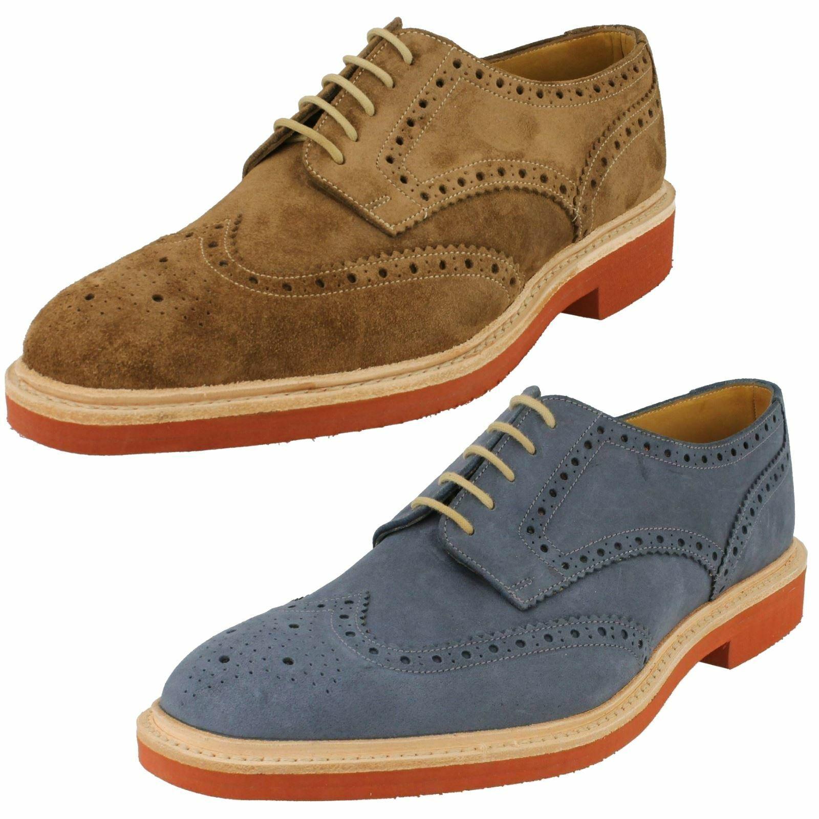 Loake Homme Chaussures De Loisirs Logan
