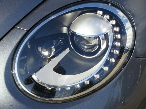 VW The Beetle 1,4 TSi 150 Sport Cabriolet DSG - billede 2
