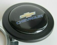 Horn Button Fits Chevrolet Badge Momo Sparco Raid Nardi Energy Steering Chevy