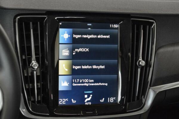 Volvo V90 CC 2,0 D4 190 aut. AWD billede 9