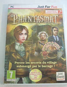 Phantasmat-Just-for-fun-PC-2012