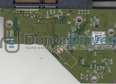771698-T04 AA REV A WD30EZRX-00MMMB0 WD SATA 3.5 PCB