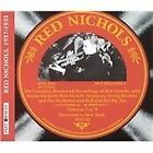 Red Nichols - Complete Brunswick Sessions, Vols. 7-9 (2011)