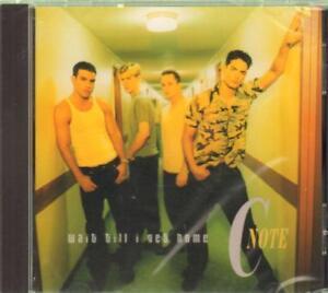C-Note-CD-Album-Wait-Till-I-Get-Home-New