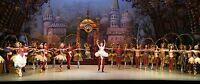 Moscow Ballets Great Russian Nutcracker Saskatoon