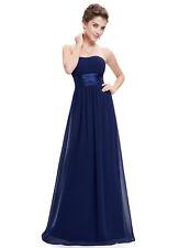 Navy Bridesmaid Dresses Long   Ever Pretty Long Formal Evening Dress Off Shoulder Bridesmaid Prom