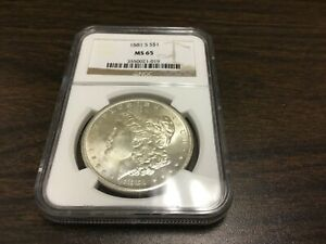 1881-S-Morgan-Dollar-NGC-MS-65