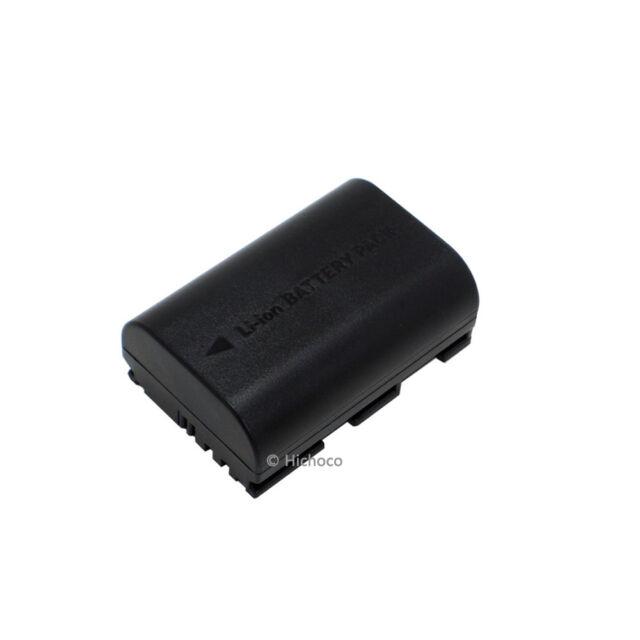 Maxtek Intelligent High Capacity LP-E6 LPE6 Battery For Canon 5D Mark III