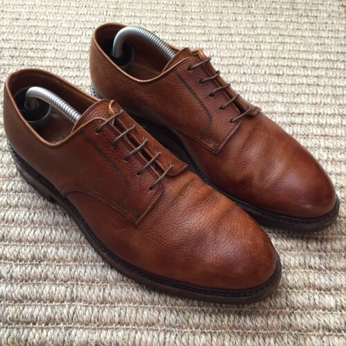 Shoes Tan Jones Uk 5 amp; 7 5 41 Eur Grasmere Crockett qAIRSPxwp