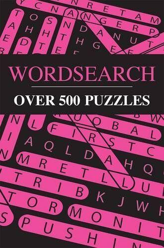 1 of 1 - Pantone Wordsearch: Over 500 Puzzles (Pantone Puzzles),Arcturus