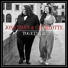 Together by Jonathan & Charlotte (CD, Sep-2012, Syco Music)