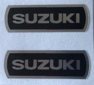 Suzuki GT250 Gt380 NEW Complete Front Brake Hose Kit Brake Line GT
