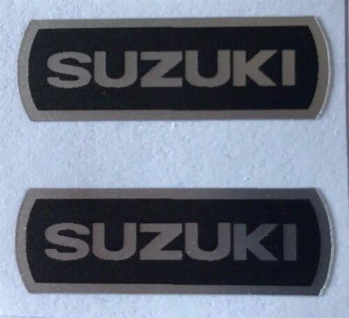 SUZUKI GT125 GT185 GT250 GT380 GT550 GT750 RE5 GT BRAKE CALIPER DECALS