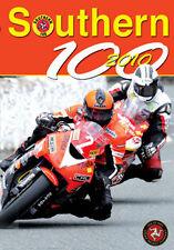 DVD:SOUTHERN 100 2010 - NEW Region 2 UK