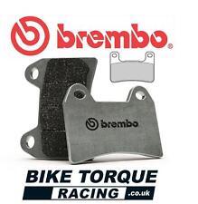 Suzuki GSXR600 K6-K7 06-07 Brembo RC Carbon Ceramic Race Front Brake Pads