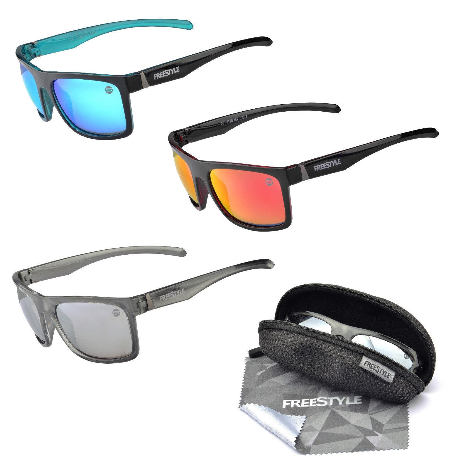 FREESTYLE Sombras Sunglasses + + + Funda Rígida Gafas polarizadas by SPRO  Las ventas en línea ahorran un 70%.