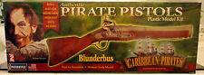 Pirate Pistol BLUNDERBUS William Dampier, 1:1, 78009 Lindberg