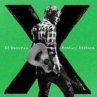 Ed Sheeran - X-wembley Edition CD DVD